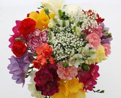 Large Bouquet of Guernsey Flowers - £39.95
